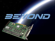 BEYOND with QM2000 Hardware