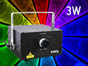 KVANT ClubMax - Full Color Lasers