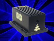 KVANT Blue Laser Module with 445 and 460nm