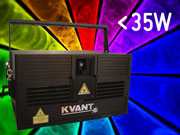 KVANT Spectrum Full Color